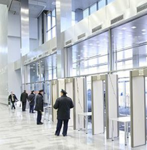 best commercial security available