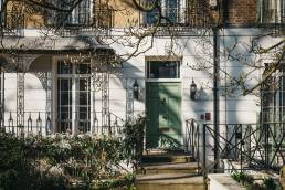 residential security holland park