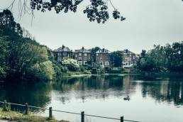 residential security in hampstead
