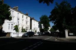 residential security in west brompton