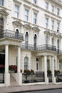 residential security in weybridge