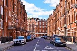 residential security knightsbridge