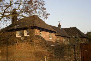 residential security wimbledon